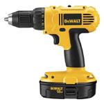 DeWalt Electric Drill & Driver Parts Dewalt DC759KA-Type-1 Parts