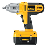 DeWalt Cordless Impact Wrench Parts DeWalt DC800KL Parts