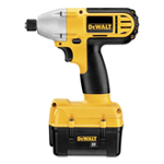 DeWalt Cordless Impact Wrench Parts DeWalt DC815KL Parts