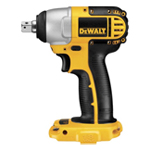 DeWalt Cordless Impact Wrench Parts DeWalt DC820B-Type-3 Parts