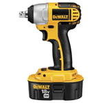 DeWalt Cordless Impact Wrench Parts DeWalt DC820KA-Type-2 Parts