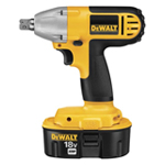 DeWalt Cordless Impact Wrench Parts DeWalt DC821KA Parts