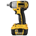 DeWalt Cordless Drill & Driver Parts Dewalt DC822KL-Type-3 Parts