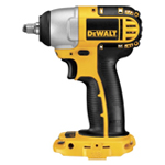DeWalt Cordless Impact Wrench Parts DeWalt DC823B-Type-3 Parts