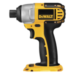 DeWalt Cordless Impact Wrench Parts DeWalt DC825B-Type-3 Parts