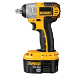 DeWalt Cordless Impact Wrench Parts DeWalt DC830KA-Type-1 Parts