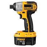 DeWalt Cordless Impact Wrench Parts DeWalt DC835KA-Type-1 Parts