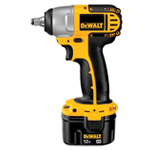DeWalt Cordless Impact Wrench Parts DeWalt DC841KA-Type-1 Parts