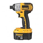 DeWalt Cordless Impact Wrench Parts Dewalt DC845KA-AR-Type-2 Parts