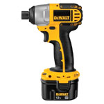 DeWalt Cordless Impact Wrench Parts DeWalt DC845KA-Type-1 Parts