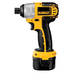DeWalt Cordless Impact Wrench Parts DeWalt DC855KA-Type-1 Parts
