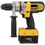 DeWalt Electric Drill & Driver Parts Dewalt DC910KL Parts