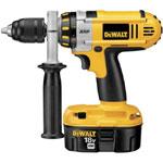 DeWalt Cordless Drill & Driver Parts Dewalt DC920KA Parts