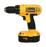 DeWalt Electric Drill & Driver Parts Dewalt DC970K-2-Type-1 Parts
