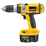 DeWalt Electric Drill & Driver Parts Dewalt DC984VA-Type-1 Parts