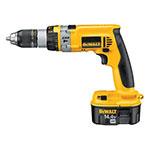 DeWalt Cordless Hammer Drill Parts Dewalt DC985VA-Type-1 Parts