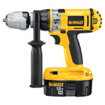 DeWalt Cordless Hammer Drill Parts Dewalt DC986KA-Type-1 Parts