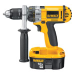 DeWalt Electric Drill & Driver Parts Dewalt DC987KA-Type-1 Parts