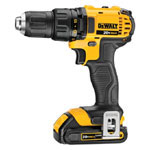 DeWalt Cordless Drill & Driver Parts Dewalt DCD780C2-Type-4 Parts