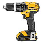 DeWalt Cordless Drill & Driver Parts Dewalt DCD785C2-Type-4 Parts