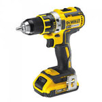 DeWalt Cordless Drill & Driver Parts Dewalt DCD790D2-Type-2 Parts