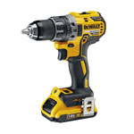 DeWalt Cordless Drill & Driver Parts Dewalt DCD791D2-Type-1 Parts