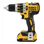 DeWalt Cordless Hammer Drill Parts Dewalt DCD795D2-Type-1 Parts
