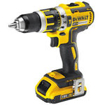 DeWalt Cordless Impact Wrench Parts Dewalt DCD795D2-Type-2 Parts