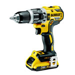 DeWalt Cordless Drill & Driver Parts Dewalt DCD796D2-Type-1 Parts