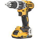 DeWalt Cordless Drill & Driver Parts Dewalt DCD796D2BT-Type-1 Parts