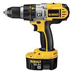 DeWalt Electric Drill & Driver Parts Dewalt DCD930KX-BR-Type-2 Parts