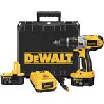 DeWalt Cordless Drill & Driver Parts Dewalt DCD930VX Parts