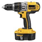 DeWalt Cordless Hammer Drill Parts DeWalt DCD940KX Parts