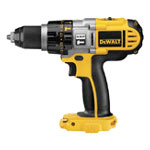 DeWalt Cordless Hammer Drill Parts DeWalt DCD950B-Type-1 Parts
