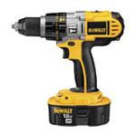 DeWalt Cordless Hammer Drill Parts Dewalt DCD950KX-Type-3 Parts