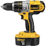 DeWalt Cordless Hammer Drill Parts Dewalt DCD950KX-Type-1 Parts