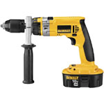 DeWalt Cordless Hammer Drill Parts Dewalt DCD959KX-Type-2 Parts