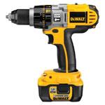 DeWalt Cordless Hammer Drill Parts DeWalt DCD970KL-Type-1 Parts