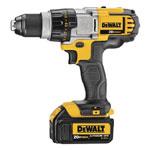 DeWalt Electric Drill & Driver Parts Dewalt DCD980L2-Type-1 Parts
