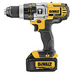 DeWalt Cordless Drill & Driver Parts Dewalt DCD985L2-BR-Type-2 Parts