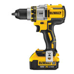 DeWalt Cordless Drill & Driver Parts Dewalt DCD990M2-Type-3 Parts