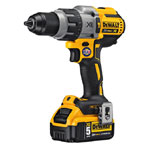 DeWalt Cordless Drill & Driver Parts Dewalt DCD991P2-Type-1 Parts