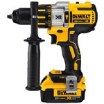 DeWalt Cordless Hammer Drill Parts Dewalt DCD995M2-Type-3 Parts