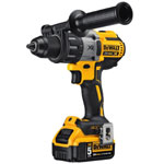DeWalt Cordless Drill & Driver Parts Dewalt DCD996P2-Type-1 Parts