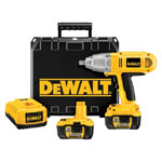 DeWalt Cordless Impact Wrench Parts DeWalt DCF059KL Parts