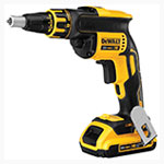 DeWalt Cordless Screwdriver Parts Dewalt DCF620D2-Type-1 Parts