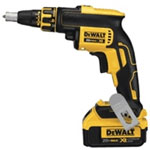 DeWalt Cordless Screwdriver Parts Dewalt DCF620M2-Type-1 Parts