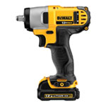 DeWalt Cordless Impact Wrench Parts DeWalt DCF813S2 Parts