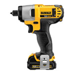 DeWalt Cordless Impact Wrench Parts DeWalt DCF815S2 Parts