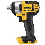 DeWalt Cordless Impact Wrench Parts Dewalt DCF880B-Type-2 Parts